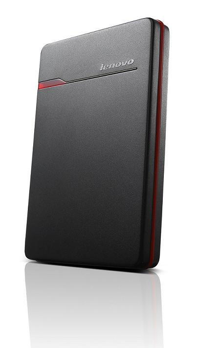 USB Portable 500GB Hard disk drive (45K1690)
