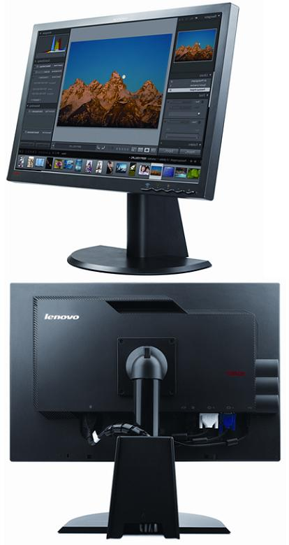 ThinkVision L2440p 24-inch Wide Monitor (4420)