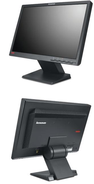 ThinkVision L197 19-inch Wide Monitor (4434)