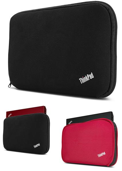 ThinkPad 12-inch Reversible Sleeve (0B47409)