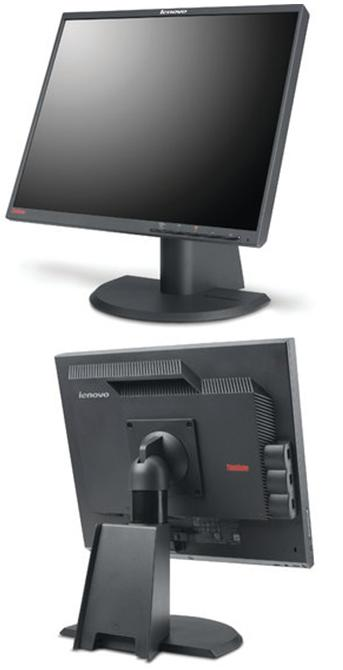 ThinkVision L190x 19-inch Monitor (4439)
