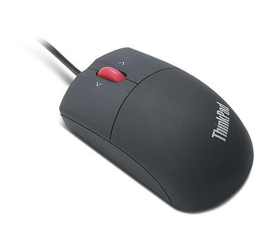 ThinkPad USB Laser Mouse (57Y4635)