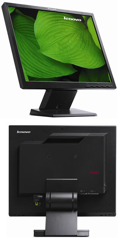 ThinkVision L1900 19-inch Monitor (6135)