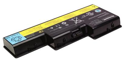 ThinkPad W700 9 Cell Lithium-Ion Battery (45J7914)
