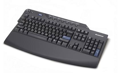 Lenovo Enhanced Keyboard