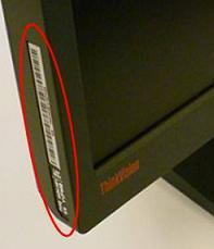 thinkvision leftedge