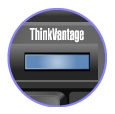 ThinkVantage® button