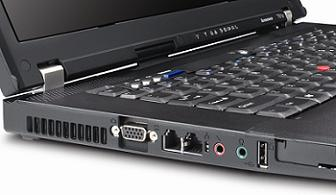 Thinkpad image has two 3.5mm jacks
