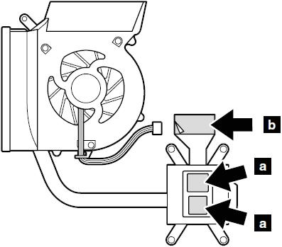 Integrated fan assembly