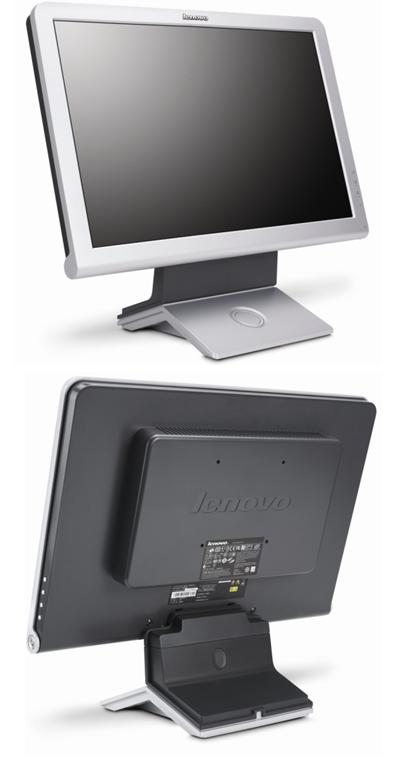 ThinkVision L193 19-inch Wide Monitor (6920)