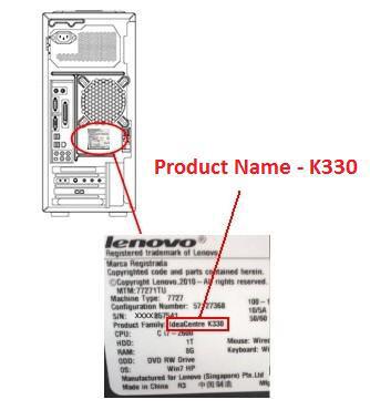 cara mengetahui serial number laptop acer