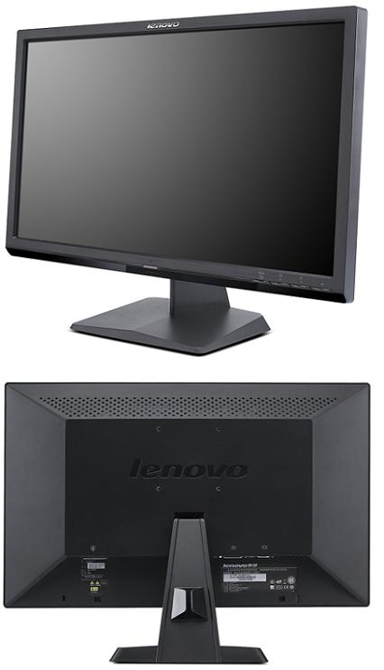 Lenovo 2021 20-inch Wide Monitor (4449)