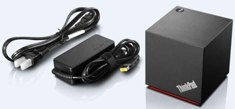 ThinkPad WiGig Dock - Overview and Service Parts - th