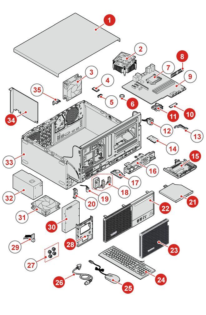 lenovo ideacentre k450 wiring diagram 37 wiring diagram Kenwood Wiring Harness Kenwood Car Radio Wiring