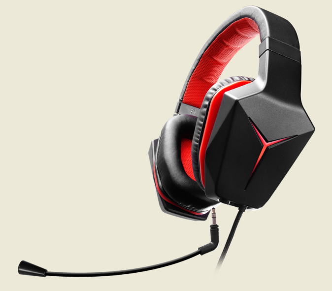 Lenovo Y Gaming Surround Sound Headset Lenovo Support