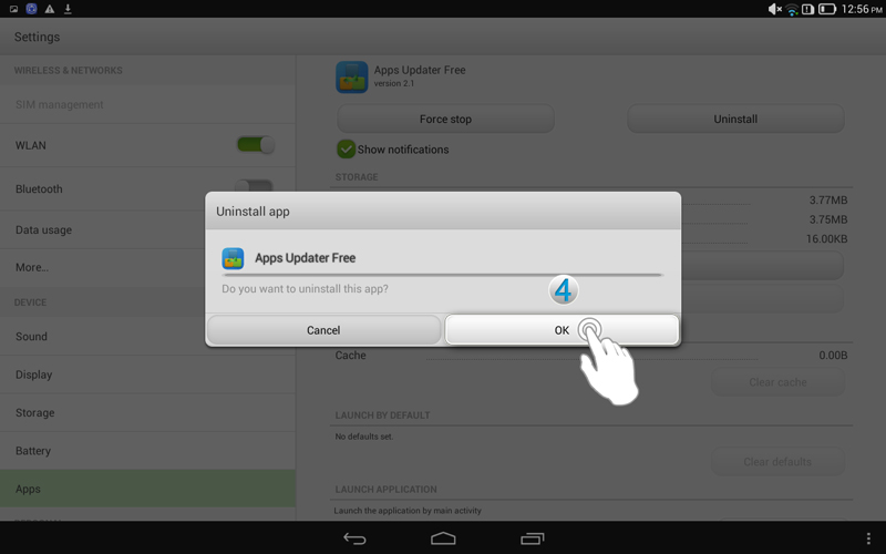 How To Install Or Remove Installed Apps And Programs