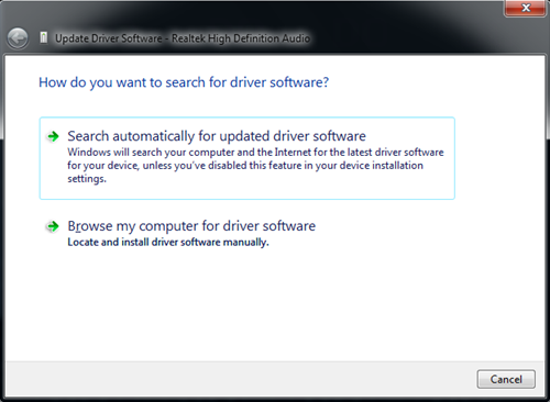how to reinstall dolby audio driver windows 10