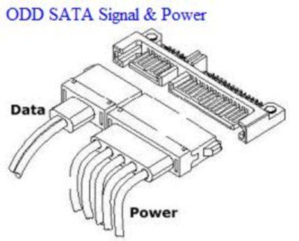Ide Ata Connector Computer Hard Drives IDE Wiring Diagram